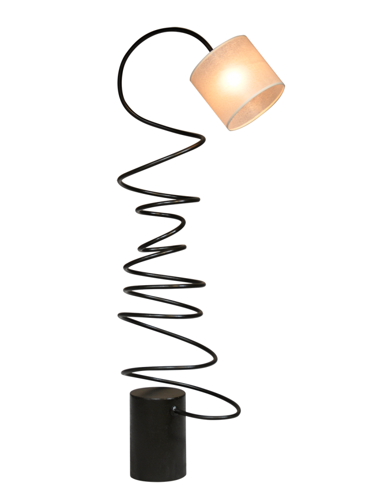 Grande Lampe Liseuse Design Ze Happy French Factory Decoration