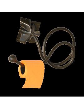 Porte papier toilette design loops Droite