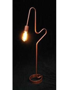 Grande lampe «RETTO»