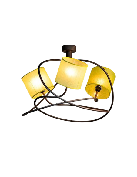 Lampe Cep 4 branches