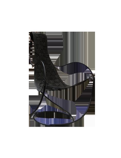 Fauteuil design tempete mobilier d coration contemporaine for Mobilier design fauteuil