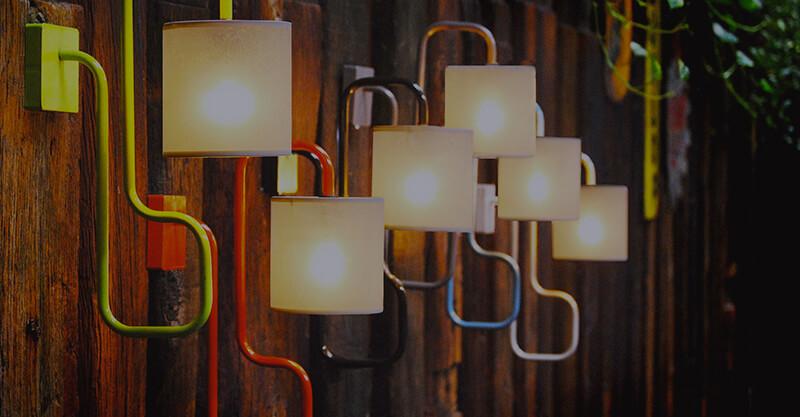 PESCATORE NOS LUMINAIRES LAMPES  & LUSTRES